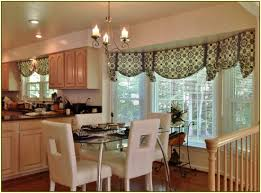 window treatments for bay windows noble bay window for faux shades