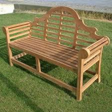 Wooden Bench Seat For Sale Best 25 Teak Garden Bench Ideas On Pinterest Garden Storage