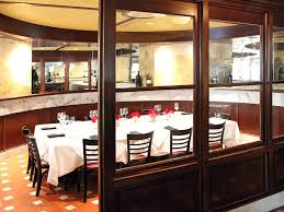 Private Dining Room San Francisco by Il Fornaio San Francisco