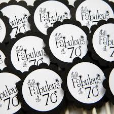 70th birthday party ideas 70th birthday party favor ideas margusriga baby party 70th