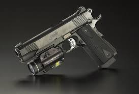 Streamlight Gun Light Streamlight Tlr 2g Hl Gun Mount Green Laser Light 800 Lumens