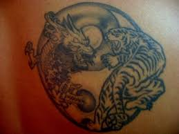 yin yang designs and meaning on arm tattooimages biz