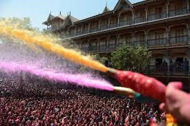 holi 2017 the festival of colors the atlantic