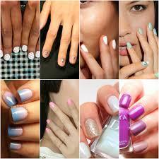 nail trends fall 2014