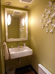 Bathroom Decor Ideas Splendent Powder Room Bathroom For Powder Bathroom Decorating