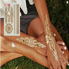 2017 new real 400 style body art tattoo stickers india glitter