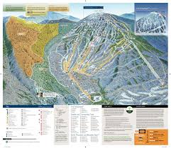 Wisconsin Snowmobile Trail Map by Sugarloaf Trail Map