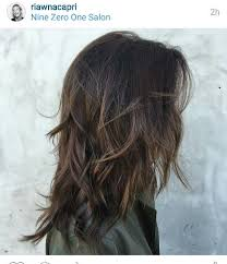 images front and back choppy med lengh hairstyles best 25 choppy layered haircuts ideas on pinterest long choppy