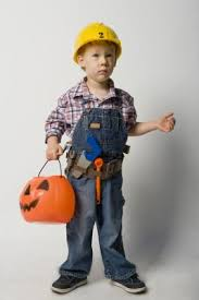 Construction Worker Costume Cheap Halloween Costumes For Kids U2013 Modernmom