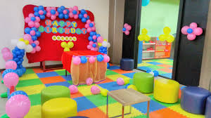 birthday party venues for kids awesome place bangalore kids birthday venue awesome place