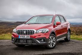 suzuki sx4 s cross 2013 car review honest john