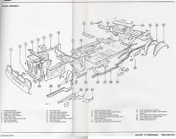 ford escort mk ii rs group 4 1976 racing cars