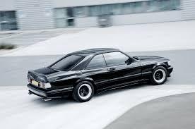 1986 mercedes 560 sec 1989 mercedes 560sec amg widebody my investment