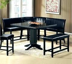 sofa bench for dining table outdoor corner dining set kitchen table and corner bench corner nook