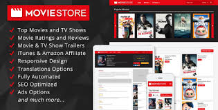 moviestore movies and tv shows affiliate script armorthemes