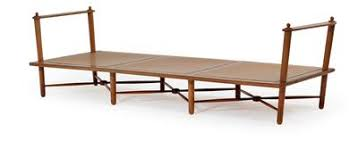 An Armchair Design A Sofa And An Armchair Designed By Henry P Glass Heinz