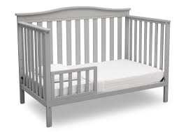 Convertible Crib Toddler Bed Independence 4 In 1 Convertible Crib Delta Children