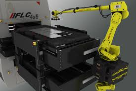 Laser Cutting Table Laser Photonics Automation Options Laser Cutting Equipment