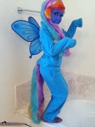 My Little Pony Halloween Costume U0027s My Little Pony Rainbow Dash Costume