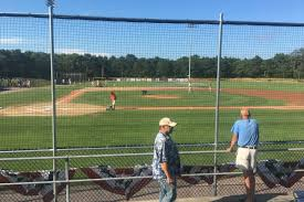unc baseball playoff time in the cape cod baseball league tar