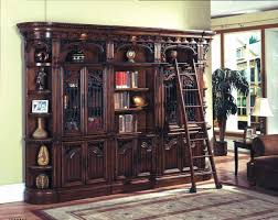 superb library wall unit 132 library wall unit with desk 30099