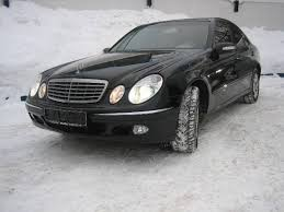 mercedes 2002 e320 used 2002 mercedes e320 pictures