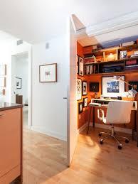 Dynamic Home Decor Houzz Hidden Office Houzz