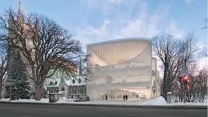 beaux arts architecture musée national des beaux arts du québec allied works