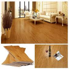 Vinyl Click Plank Flooring China Customized Thickness Golden Select Flooring Pvc Vinyl Click