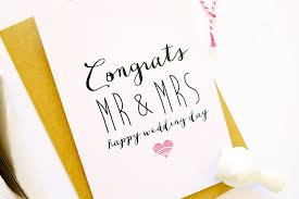 happy wedding day 16 sweet wedding cards for the happy brit co