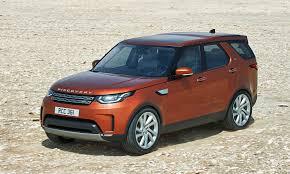 land rover suv 2016 2016 paris motor show 2018 land rover discovery autonxt