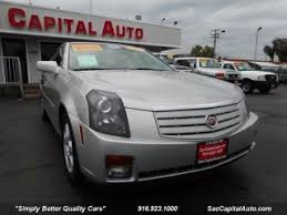 2007 cadillac cts coupe used 2007 cadillac cts for sale pricing features edmunds