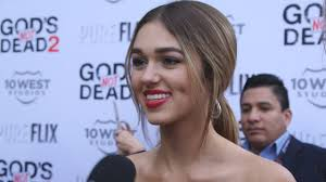 sadie robertson love her hair exclusive sadie robertson is focused on her career amid split