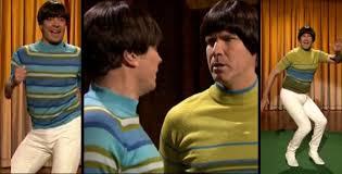Will Ferrell Meme Origin - funny video will ferrell and jimmy fallon in tight pants dance