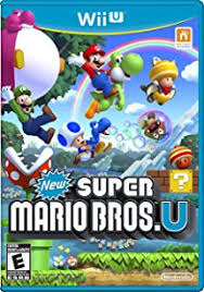 amazon black friday nerdist xbox amazon com new super mario bros u video games