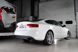 audi s5 sportback 3 0 tfsi quattro milltek exhaust