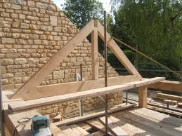 a frame roof roof crs carpentry services swindon