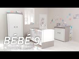 chambre bebe bebe9 bebe9 i chambre jules