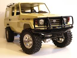 toyota land rover truck toyota land cruiser 70 double cab rc truck inspirations