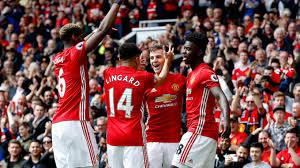 Manchester United Manchester United To Play Friendly In Dublin Utv Itv News