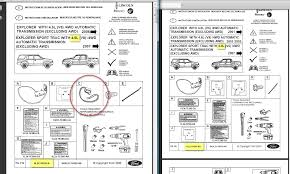 100 2007 ford explorer sport trac owners manual 99 reviews