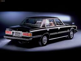 toyota crown crown royal saloon sedan ms112 1979 u201383 wallpapers