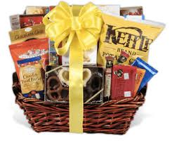 ideas for college care packages