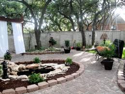 backyard retreat series