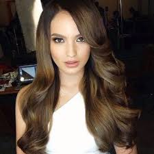 filipina artist with copper brown hair color 122 best filipina images on pinterest good looking women