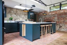 a renovation of a beautiful kent oast house kitchen