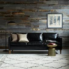 Overstuffed Leather Sofa 68 Best Leather Furniture Cleaning Decor Images On Pinterest