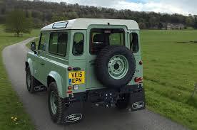 green land rover defender new land rover defender is
