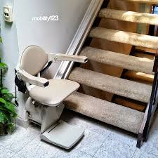 Lift Chair For Stairs Stair Lift Chairs In Nj U0026 Pa Stairlift Rentals Mobility123