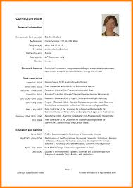 Best Resume Format 1 Year Experience by Resume Sample Resume Profile Qualification Section Of Resume Asp